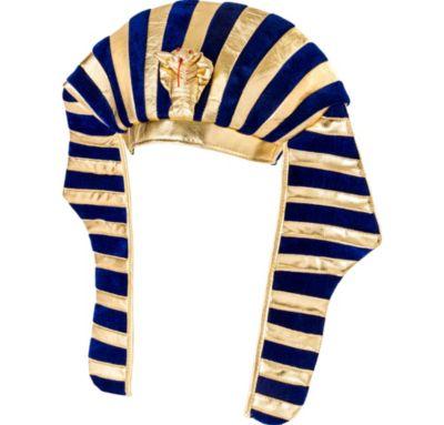 King Tut Headdress