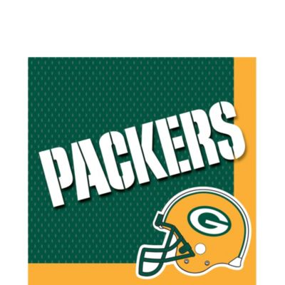 *New* NFL Licensed GREEN BAY PACKERS Green /& Gold Wisconsin Fan Helmet Pinata