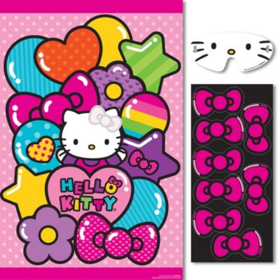 Hello Kitty Baby Shower Decorations At Party City  from partycity.scene7.com