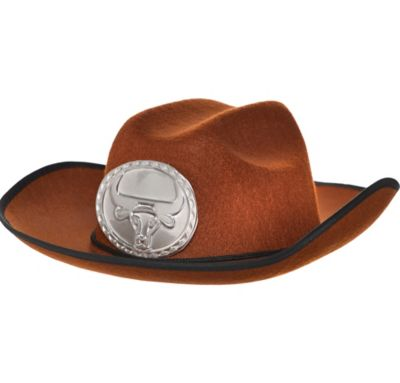 Child Cowboy Hat 9 1 2in x 3 1 4in  ee4adcaa353