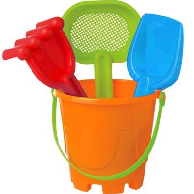 UPD Minnie Sand Bucket /& Shovel