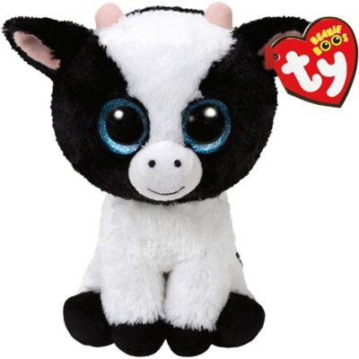 Gabby Beanie Boo Goat Plush 5in x 7in  36f086d4554