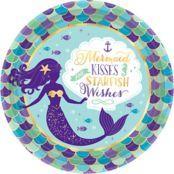 Mermaid Unicorn Birthday Theme
