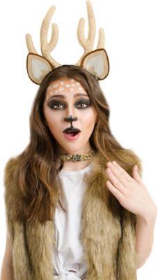 Adult Deer Costume