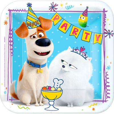 Purrfect Cat Party Supplies - Cat Birthday Party | Party City