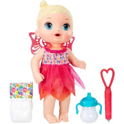 Blonde Baby Alive Potty Dance Baby Doll Exclusive Value Pack  25a334039d