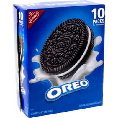 Nabisco Oreo Cookies 10ct