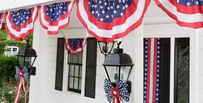 Marvelous Patriotic Decorations Part - 4: ... 4th Of July Decorations ...