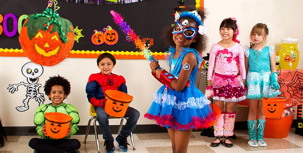 Halloween Party Games for Kids - Halloween Games, Pinatas ...