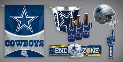 ... NFL Dallas Cowboys Party Supplies ... & NFL Dallas Cowboys Party Supplies Decorations \u0026 Party Favors ...