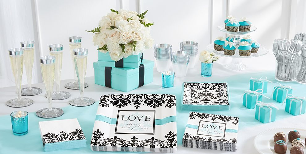 Always & Forever – 50% off Patterned Tableware MSRP