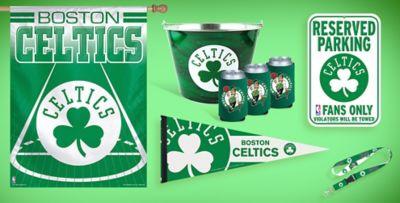 NBA Boston Celtics Party Supplies Party City