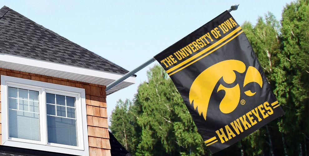 Iowa Hawkeyes Party Supplies