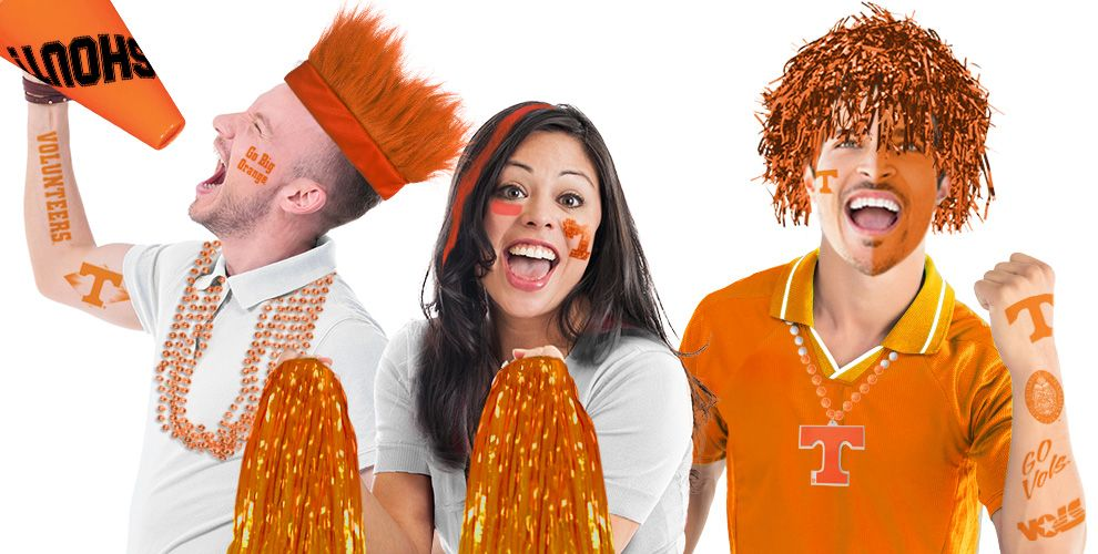 Tennessee Volunteers Party Supplies