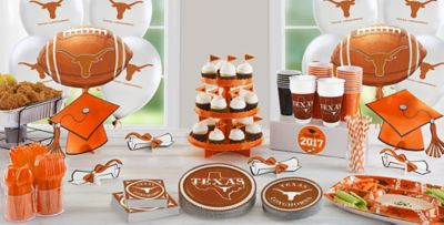 Texas Longhorns Party Supplies Party City