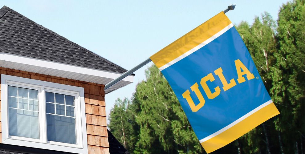 UCLA Bruins Party Supplies