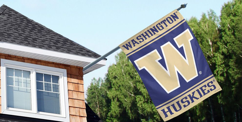 Washington Huskies Party Supplies
