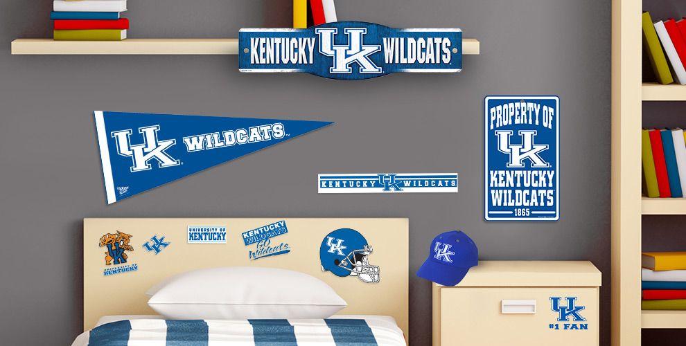 Kentucky Wildcats Party Supplies