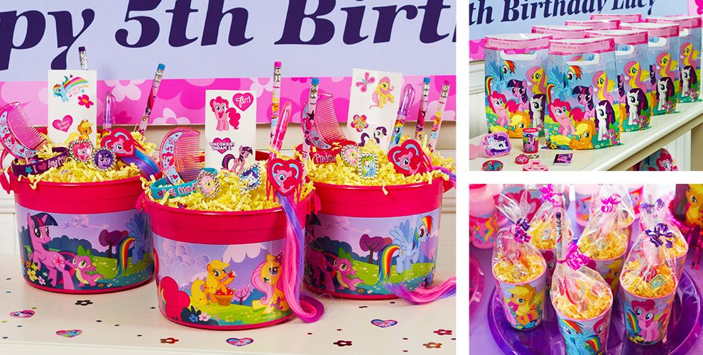 My Little Pony Cake Making Games