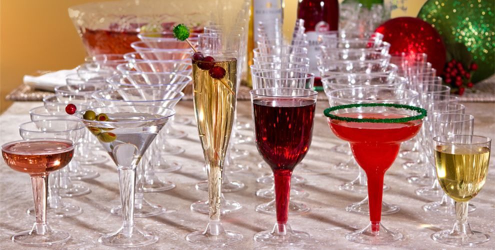 Christmas Drinkware