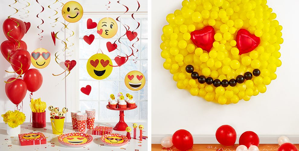Valentine\'s Day Decorations | Party City