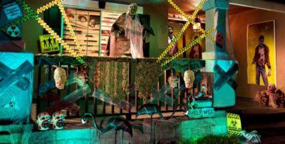 Zombie Halloween Decorations; Zombie Halloween Decorations ...