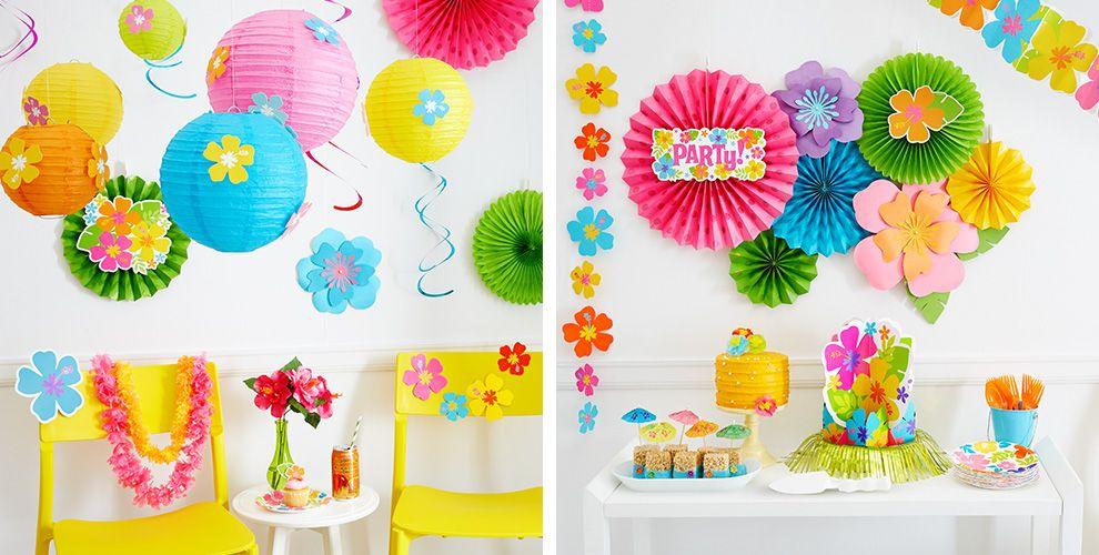 Summer Hanging Decorations