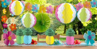 ... Beach Party Decorations u2014 Beach Party Theme & Beach Party Theme - Beach-Themed Party Supplies | Party City