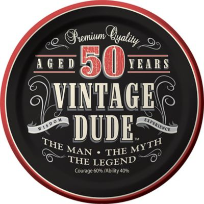 50th Birthday Party Supplies Decorations Ideas Party City