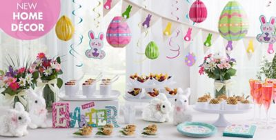 ... New Easter Home Décor ...