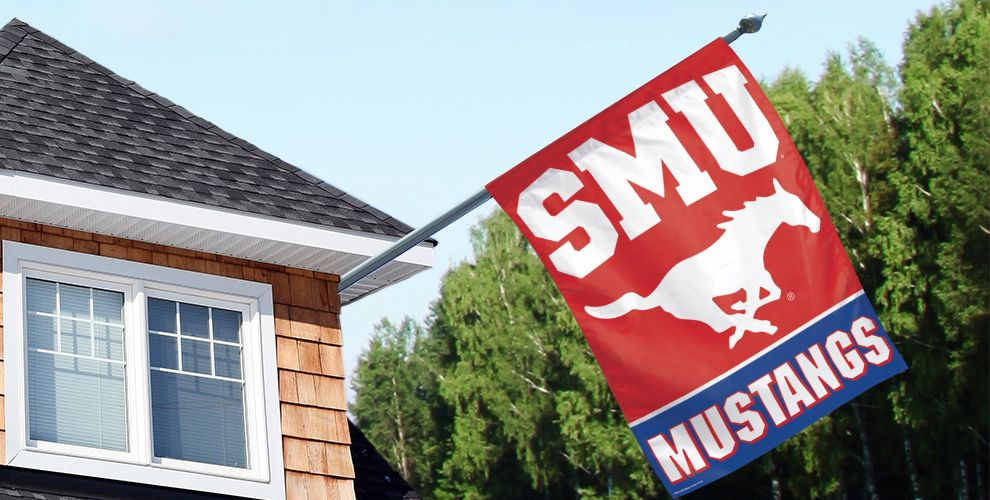 SMU Mustangs Party Supplies