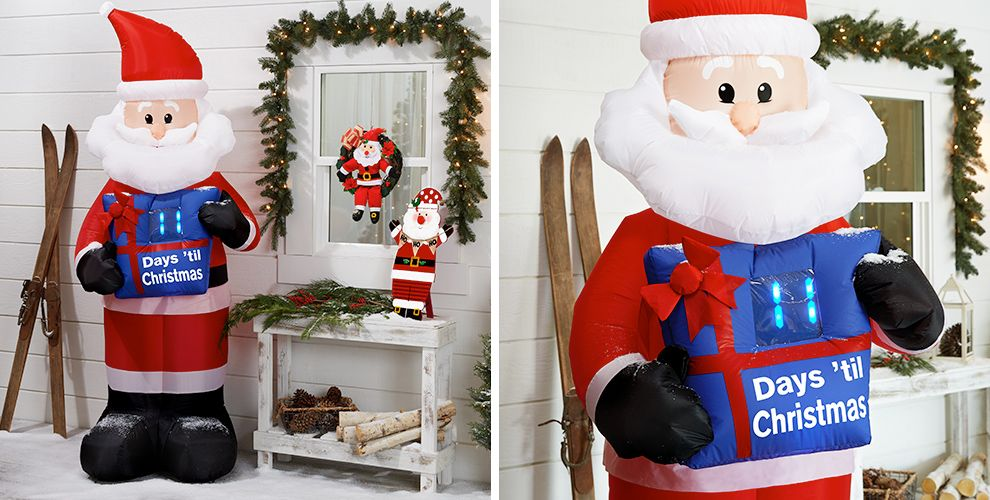 Santa Theme Party