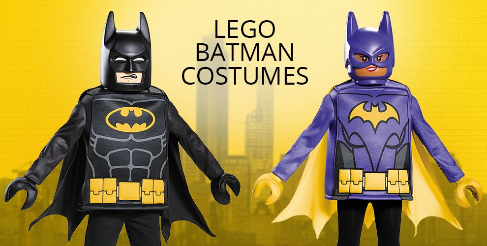 Lego Batman Party Supplies - Lego Batman Birthday | Party City