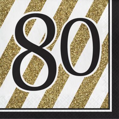 70th, 80th, 90th & 100th Birthday Party Themes & Ideas