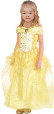 Baby Beast Costume Beauty And The Beast Party City