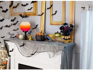 Halloween Theme Party Ideas.Halloween Party Ideas For Kids Adults Party City