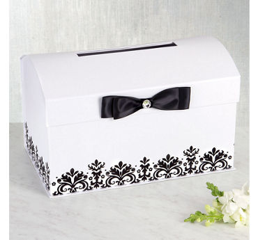 Wedding Guest Books - Wedding Card Boxes | Party City Canada