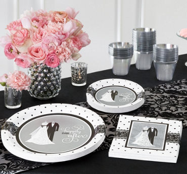 Wedding Reception Supplies Wedding Reception Tableware