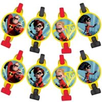 The Incredibles Party Supplies Incredibles Birthday