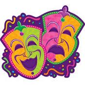 Mardi Gras Decorations | Party City
