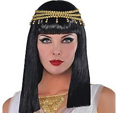 how to make an ancient egyptian headband