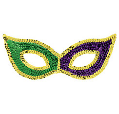 Bring a New Orleans bash to your home or festival grounds on February 13th with Mardi Gras party decorations from Windy City Novelties. Our Mardi Gras party supplies include reusable plastic party beads, feather boas, and other parade accessories at affordable bulk prices.