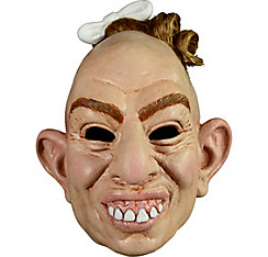 Halloween Masks - Funny, Scary & Animal Masks | Party City