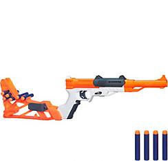 N-Strike Sharpfire 6-in-1 Nerf Gun Playset 13pc