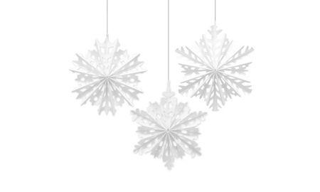 Snowflakes & Snowman Theme Party | Party City