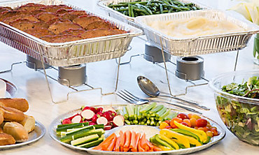 Food Trays For Parties Food