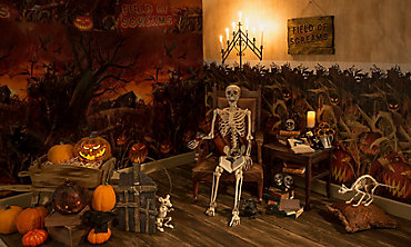 Halloween Decoration Themes | Party City