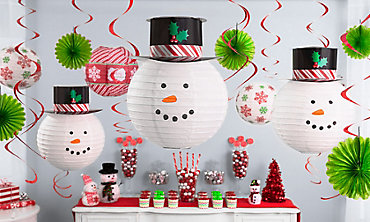 Christmas Decorations - Indoor & Outdoor Christmas ...