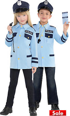 Police costumes sexy cop costumes for women party city cop costumes solutioingenieria Images