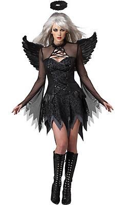 Angel Costumes & Devil Costumes for Women - Angel Halloween ...